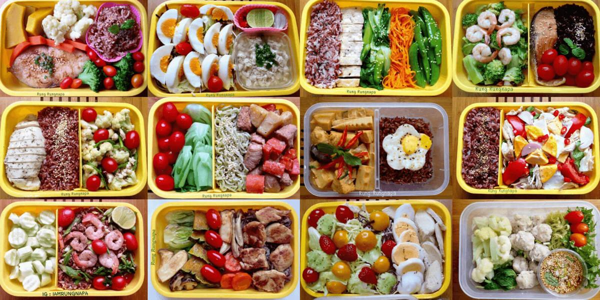ชี้เป้าอาหารคลีนทำเองได้ ง่ายนิดเดียว จากเซเว่น