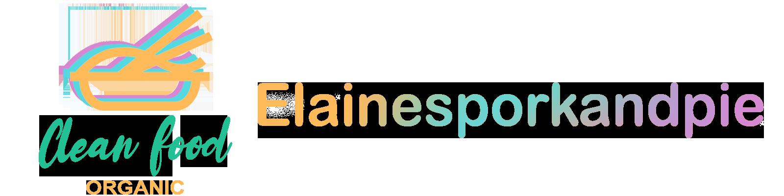 Elainesporkandpie