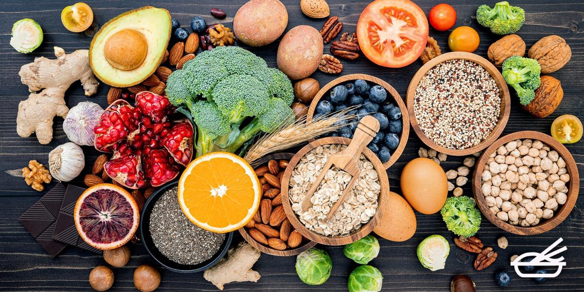 ทำไมต้องอาหารคลีน ดีกว่าอาหารทั่วไปยังไง