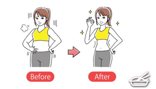 อาหารที่ช่วยในการลดน้ำหนัก ได้อย่างรวดเร็ว