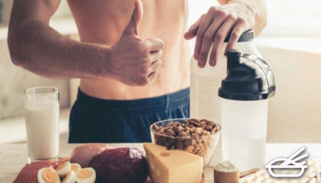 แนะนำเมนูอาหารสร้างกล้ามเนื้อ ลดไขมัน เพื่อสุขภาพที่ดี