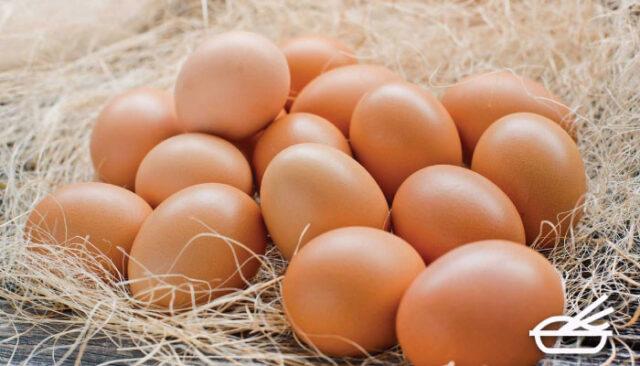 healthy food ไข่ไก่