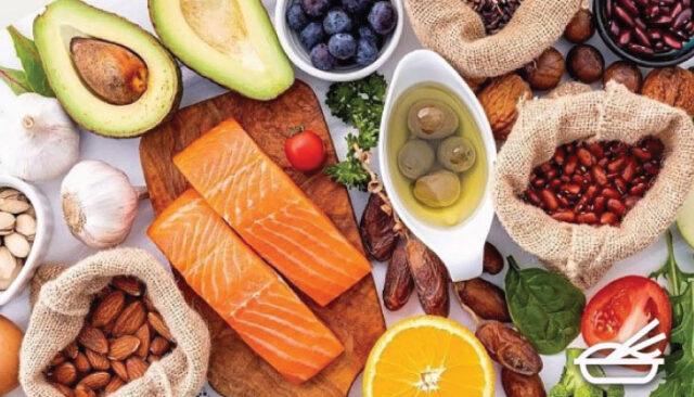 ตาราง สารอาหาร ที่ควรได้รับ ในแต่ละวัน